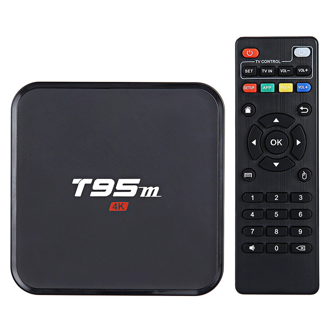 TV Box Android Vinabox T95m - Ddr 2G